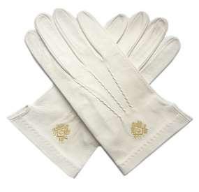 Soft Lamb Leather Gloves
