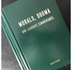 Morals and dogma Vol 6°