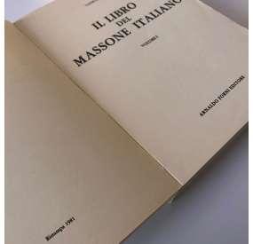 Il Libro del Massone Italiano