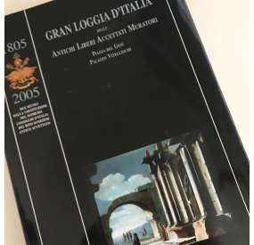 Gran Loggia d'Italia 1805 2005