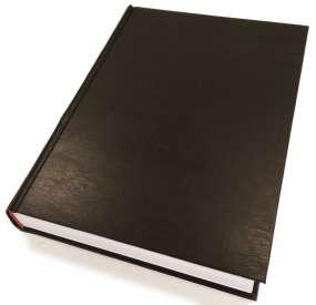 Libro delle presenze